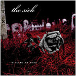 The Sick: Killing My Hope CD cover
